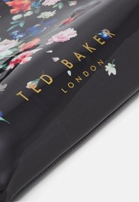 Ted Baker - SANDALWOOD LARGE ICON - Tote bag - black - 4