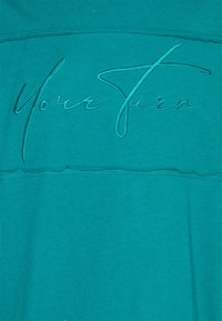 YOURTURN - UNISEX - Basic T-shirt - blue - 2