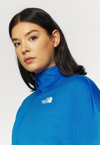 The North Face - ACTIVE TRAIL - Sweatshirt - bomber blue - 4