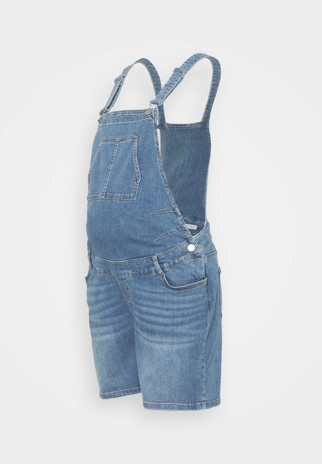 BECCA MATERNITY - Overall /Buksedragter - blue