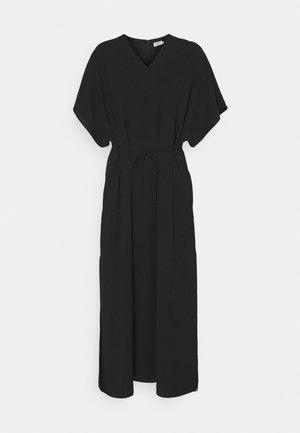 AMANDA DRESS - Maxi šaty - dark spruc