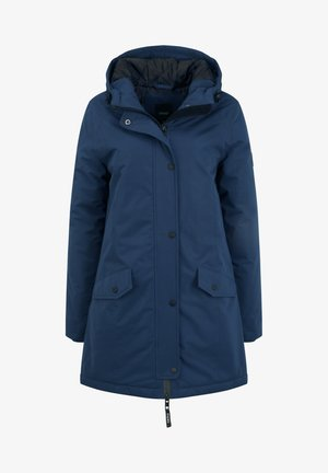 TAMILA - Parka - dress blues