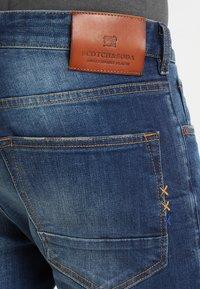 Scotch & Soda - SKIM   - Jeans Skinny Fit - kimono yes - 3