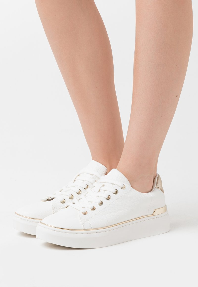 Call it Spring - KASSIEE - Sneakers laag - white