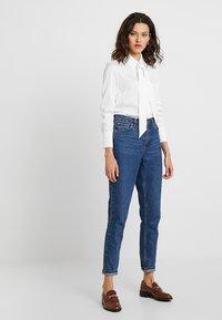 IVY & OAK - Button-down blouse - snow white - 1