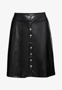 Sheego - A-line skirt - schwarz - 5