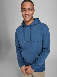 Jack & Jones - JORCOPENHAGEN - Hoodie - ensign blue - 3
