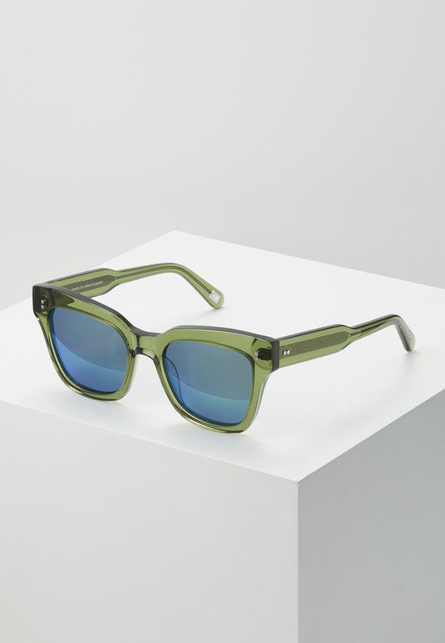 Solglasögon - kiwi mirror