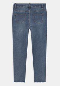 Cotton On - DREA - Slim fit jeans - blue - 1