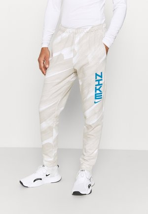 PANT ENERGY - Pantaloni sportivi - white/dutch blue