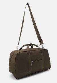 Barbour - CASCADE HOLDALL UNISEX - Weekend bag - olive - 1