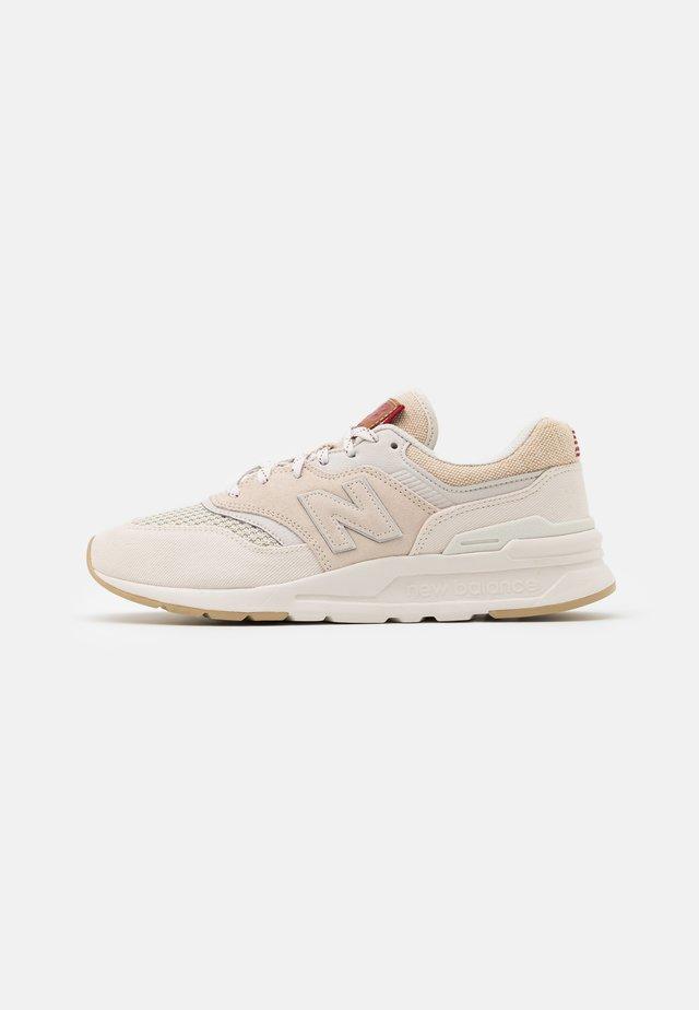 997 H UNISEX - Sneakers - beige