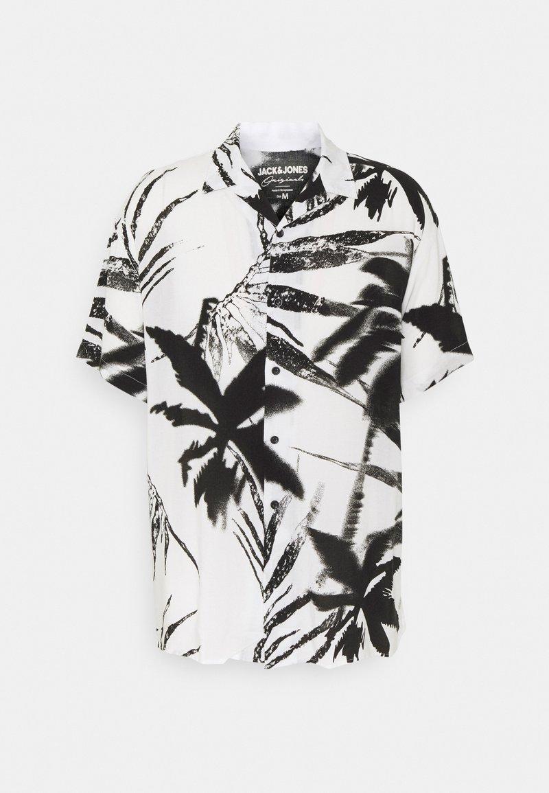 Jack & Jones - JORCOCO RESORT  - Shirt - white