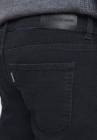 The Kooples - Straight leg jeans - blue black - 5