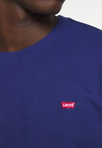 Levi's® - ORIGINAL TEE - T-shirt basic - dark blue - 4