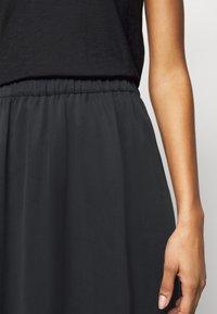 DRYKORN - RAHEL - A-line skirt - schwarz - 5