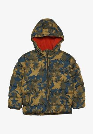 Winter jacket - plantation