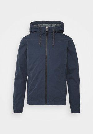 JJCRAMER JACKET - Summer jacket - navy blazer