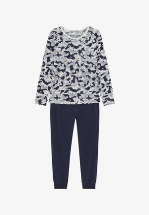 PYJAMA LONG - Pyjama set - light grey
