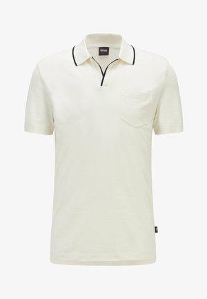 PYE - Polo shirt - natural