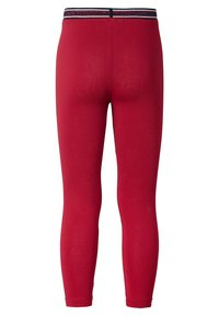 Noppies - FOURIESBURG - Leggings - Trousers - rococco red - 2