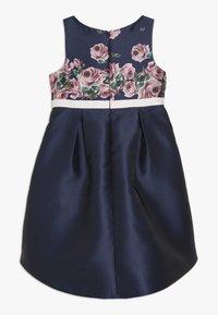 Chi Chi Girls - DANI DRESS - Cocktailkleid/festliches Kleid - navy - 1