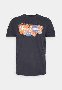 Pepe Jeans - WILLIAM - T-shirt med print - thames - 3