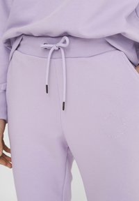 Noisy May - Tracksuit bottoms - orchid bloom - 1