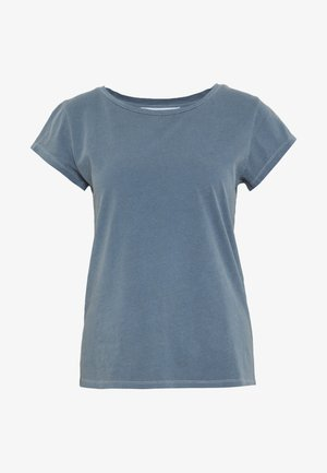 LISS - Basic T-shirt - blue mirage