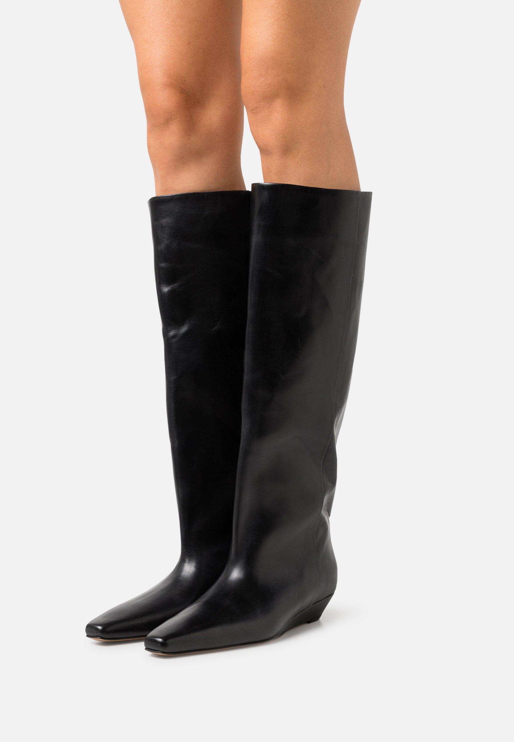Femme MARRAKEECH HIGH BOOT  - Bottes