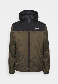 Schott - MAINE - Summer jacket - kaki - 0