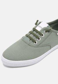 Esprit - NITA - Sneakers laag - light green - 7