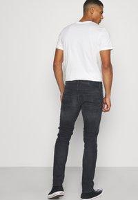 Jack & Jones - Slim fit jeans - grey denim - 3