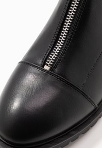 Even&Odd Wide Fit - WIDE FIT - Classic ankle boots - black - 2