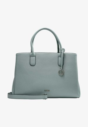 FINETTA - Tote bag - jade