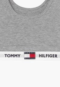 Tommy Hilfiger - 2 PACK - Bustier - grey - 3