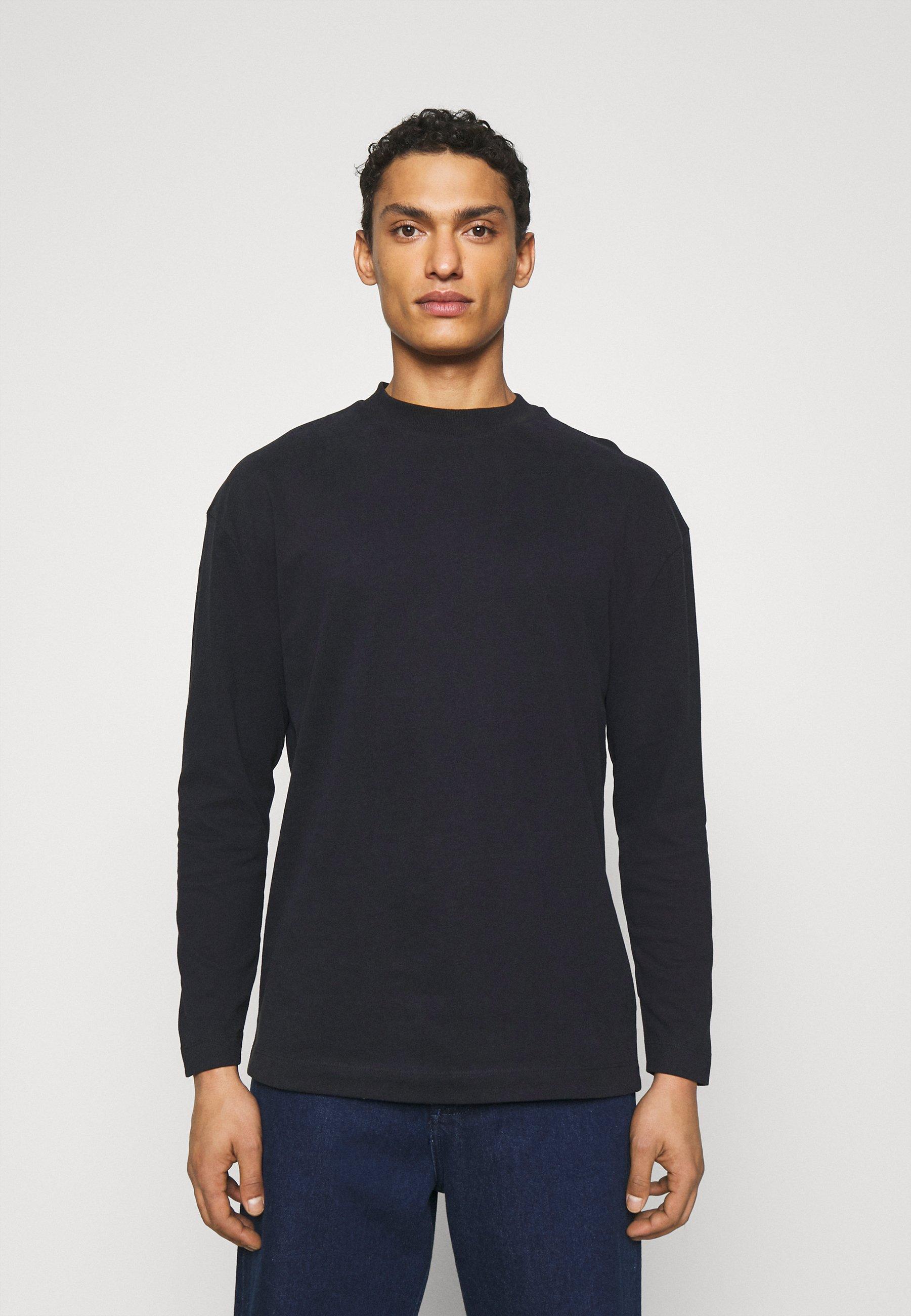 Men LINUS - Long sleeved top