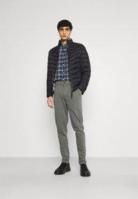 TOM TAILOR - Light jacket - black - 1