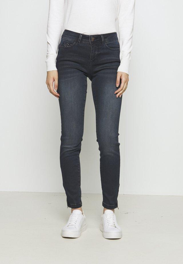 ALYA - Jeans Skinny Fit - bronx