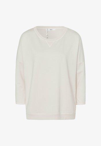 STYLE BAILEE - Sweatshirt - beige