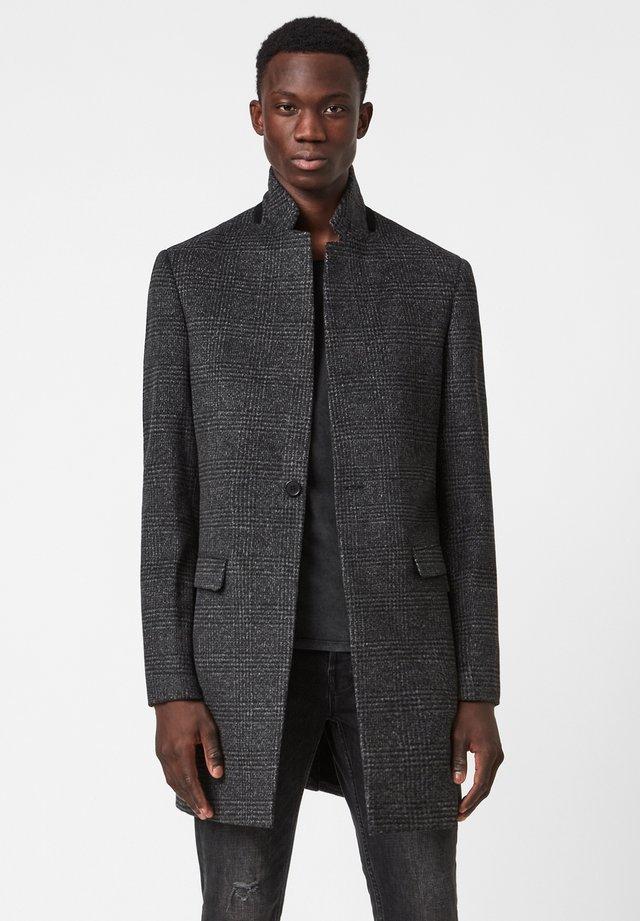 BEADEL - Korte frakker - grey