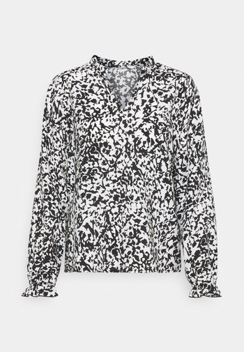 ONLOLYMPIA - Long sleeved top - black