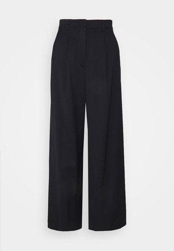 ASIA - Trousers - blue