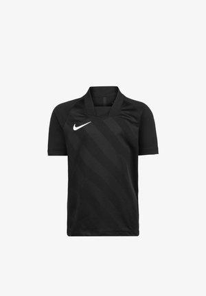 Sports shirt - black / white