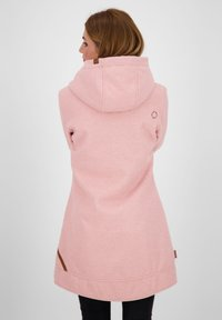 alife & kickin - Short coat - blush - 2