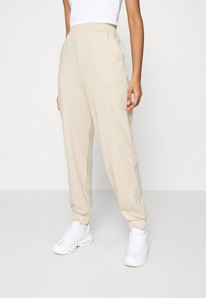 VISVILLA PANTS - Tracksuit bottoms - birch