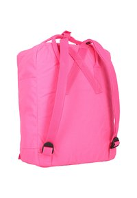 Fjällräven - Plecak - flamingo pink - 1