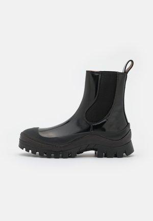 IMOGEN BOOT - Korte laarzen - black