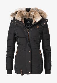 Marikoo - NEKOO - Winter jacket - black - 0