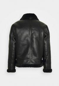 The Kooples - BLOUSON - Winter jacket - black - 1